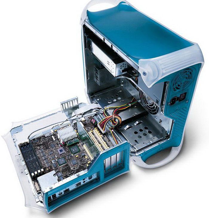 диагностика компьютеров и ноутбуков